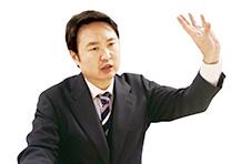 株式会社コアインテグリティー 代表取締役 清水 裕一