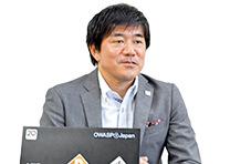 株式会社神戸デジタル・ラボ 取締役 セキュリティソリューション事業部長 三木 剛
