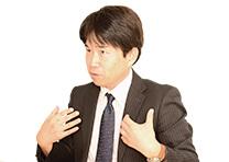 株式会社MC-FAST 代表取締役 網谷 征洋