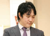 松戸家 代表取締役社長 中本 泰輔
