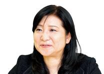 オアシスアシスト 代表取締役 武田 まゆみ
