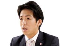 セルフ・エー株式会社 代表取締役社長 大島 公一