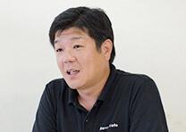 株式会社NE PROJECT 代表取締役社長  和田 幸一