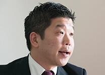 株式会社FBマネジメント 代表取締役社長 山田 一歩