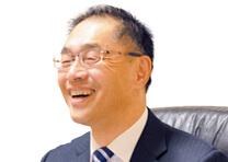 株式会社ヘルスウエイブ 代表取締役社長 長屋 敏裕