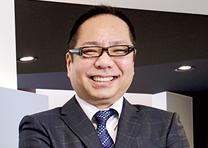 アイピック株式会社 代表取締役 石橋 崇
