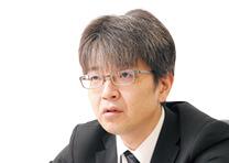 株式会社アイ・エス・アイソフトウェアー 代表取締役 前田 丈彰