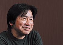 KLab株式会社 代表取締役社長CEO 真田 哲弥