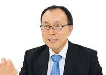 ロジ・ソリューション株式会社 代表取締役社長 藤田 浩二