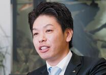 株式会社Presi(プレジ) 取締役 兼 開発事業部長 藤島 正樹