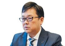ソルナ株式会社 代表取締役 三澤 和則