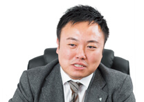 デュアルタップ 常務取締役/デュアルタップインターナショナル 代表取締役 坂東 多美緒