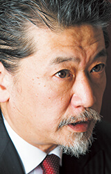株式会社ワークスアプリケーションズ 代表取締役最高経営責任者(CEO) 牧野 正幸