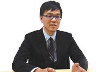 あいわFAS株式会社 取締役 天野 賢司