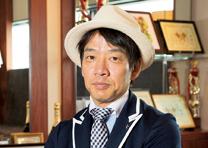 株式会社ダイヤモンドダイニング 代表取締役社長 松村 厚久