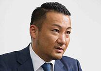 株式会社パートナーズ 代表取締役 吉村 拓