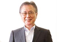 森下仁丹株式会社  代表取締役社長 駒村 純一