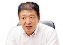 株式会社かんざし 代表取締役 林垣 恵太
