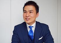 株式会社パートナーズ 代表取締役 中 英行