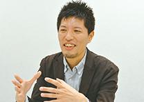 株式会社ビヨンド 代表取締役 原岡 昌寛