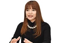 株式会社キャナル 取締役社長 吉岡 智子