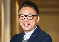 株式会社ストライプインターナショナル 代表取締役社長兼CEO 石川 康晴