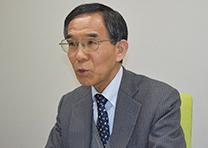 株式会社NGN-SF 代表取締役社長 五十嵐 淳