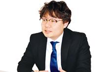 株式会社M&Aクラウド 代表取締役 前川 拓也