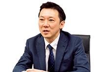 株式会社無限 代表取締役社長 清水 宏太