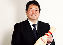 株式会社ラウンドワン 代表取締役社長 杉野 公彦