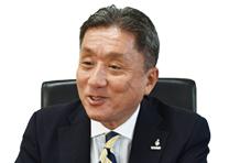 株式会社コーポレートウェルネス 代表取締役 稲葉 直彦