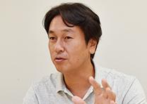 ジョブマネ株式会社 代表取締役 小林 康裕