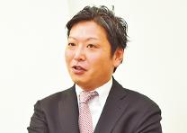 一般社団法人日本なりきりマネジメント協会 代表理事 鷹尾 豪