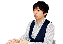株式会社メンタルヘルステクノロジーズ 代表取締役 刀禰 真之介