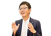 株式会社MJE 代表取締役・CEO 大知 昌幸