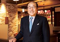 株式会社高倉町珈琲 代表取締役会長 横川 竟