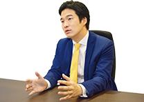 GoGlobal株式会社 代表取締役社長・共同創業者 矢頭 了