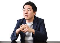 イシン株式会社 専務取締役 吉田 秀明