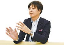 アットナビジャパン株式会社(worknavi) 代表取締役社長 加藤 侑