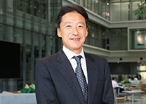 株式会社カインズ 代表取締役社長 高家 正行