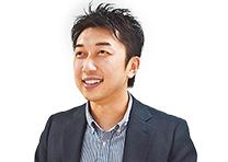 株式会社工事企画 代表 掛川 将