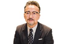 ニッチリッチ株式会社 代表取締役 細井 保裕