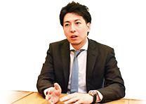 株式会社うるる 取締役 NJSS事業部長 渡邉 貴彦