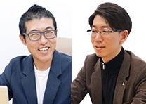 株式会社アイドマ・ホールディングス 取締役 三浦 和広