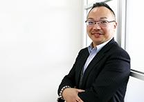 株式会社Blue Tiger Consulting 代表取締役 趙 凡