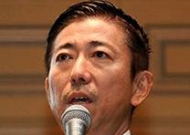 株式会社オプトホールディング 代表取締役社長グループCEO 鉢嶺 登