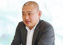ベルズシステム株式会社 代表取締役 小野寺 隆