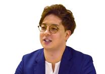 ドットビット株式会社 代表取締役 マギー 拓也