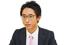 株式会社未来マーケティング 代表取締役 CEO 齊藤 司