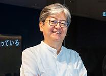 マネックスグループ株式会社 代表執行役社長CEO 松本 大